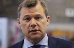 В СКР направлены материалы для нового уголовного дела в отношении главы Почты России