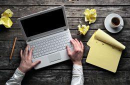 Заработать с помощью письменного слова
