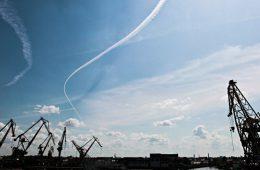 Путин назвал ОСК лидером российского судостроения