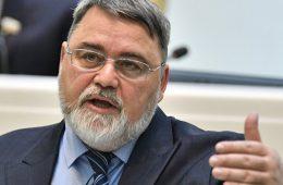 Глава ФАС прокомментировал идею возмещения доходов РЖД через тарифы