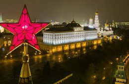 В Кремле неизвестно о ходе дела об «отмывании» в Молдавии $21 млрд