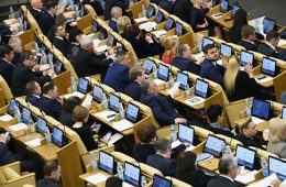 В Думе не поддержали снижение ставок налога при УСН