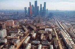 В Госдуму вносится законопроект, упрощающий снос столичных пятиэтажек