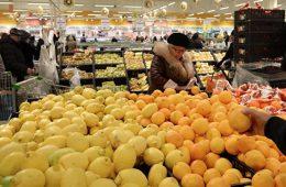 Россияне теряют 4,4 тыс. руб. в год из-за продэмбарго РФ