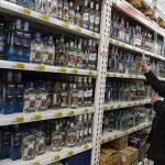 Минфину поручили повысить минимальную розничную цену на водку