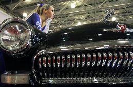 В России могут вновь начать производить автомобили «Волга»