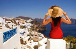 Чем привлекает туристов отдых в Греции?