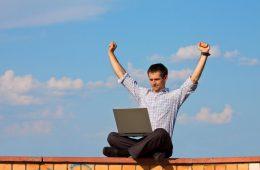 Как зарабатывать в интернете при помощи своей профессии