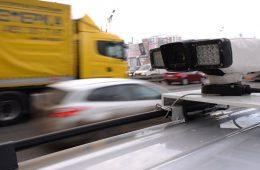 «Платон» сэкономит для бюджета шесть млрд рублей при утилизации мусора