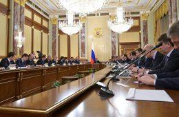 Правительство утвердило изменения в госпрограмму развития АПК
