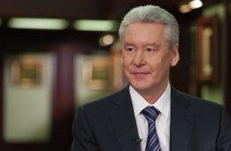 Собянин анонсировал опрос по программе реновации пятиэтажек