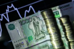 Рубль установит новые рекорды роста