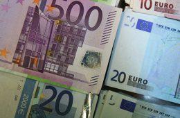 Через две недели не исключен обвал евро