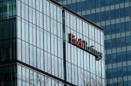 Fitch назвало крупные российские банки с самыми слабыми запасами капитала в феврале