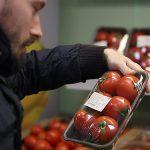 Россельхознадзор отчитался о вылове санкционной продукции