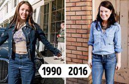 Мода и 90-е: несколько отличных вещей