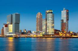 Туры в Роттердам, Нидерланды