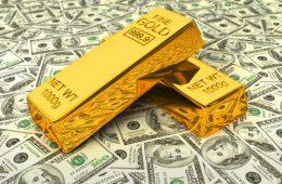 Где выгоднее всего продать золото в Спб?