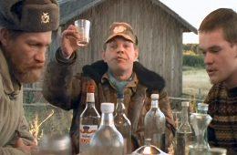 В России подорожали водка и коньяк