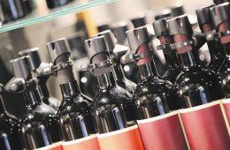 Две трети алкоголя в России не соответствует ГОСТам