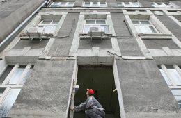 Кабмин выделит 358,5 млн рублей на восстановление медучреждений