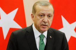 Путин сделал необычный звонок Эрдогану