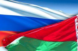 Россия и Белоруссия договариваются о переходе на рубли при расчете за энергоресурсы
