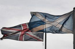 Правительство Шотландии потребовало от Лондона защитить экспорт виски после Brexit