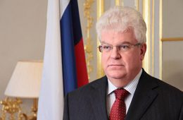 Чижов объяснил, почему контрсанкции продлили до 2019 года
