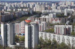 Доступная ипотека сбила цены на квартиры