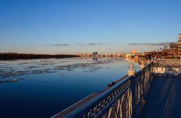 Где отдохнуть в Астрахани?
