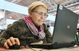 Бинбанк отмечает взрывной рост интереса пенсионеров к новому сервису