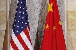 США начали расследование возможных нарушений Китаем прав американских компаний