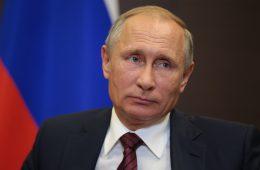 Путин на совещании в Рязани обсудит борьбу с контрафактом в легкой промышленности