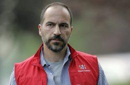 WSJ: глава компании Expedia подтвердил, что займет пост гендиректора Uber