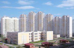 Новостройки. Советы по выбору месторасположения новостройки при выборе квартиры