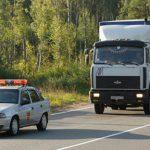 Сопровождение грузов по России