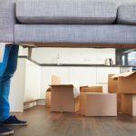 Дешевая перевозка мебели по Киеву от компании «Meblevozka.kiev.ua»