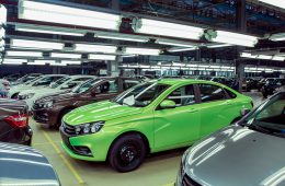 Российский авторынок к 2020 году вырастет до 2 млн проданных машин