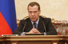 Кабмин продлил целевую программу развития транспортной системы России до 2021 года