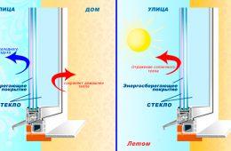 Энергосберегающие окна лучше, чем обычные. Почему?