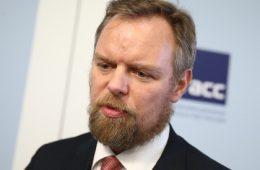 Дмитрий Ананьев: «Мы не хотим негативных ассоциаций со слиянием «Открытия» и Бинбанка»