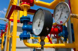 «Газпром» оценил рост импорта газа в Британию к 2025 году