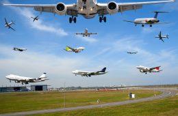 В Москве открыли уникальный центр организации полетов