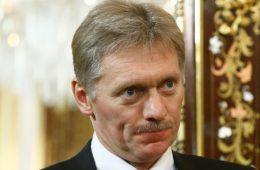Нобелевский комитет не расстроил Кремль