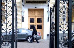 Банкротство «Открытия» и Бинбанка привело бы к эффекту домино