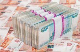 Прибыль банковского сектора РФ за январь — октябрь составила 693 млрд рублей