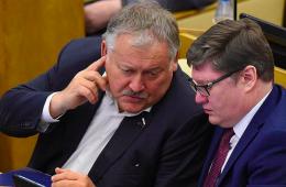 Орешкин предупредил о риске роста цен из-за климатических изменений