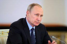 Бизнес пожаловался Путину