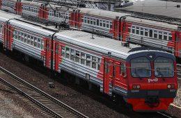 За три года РЖД получит 1,8 трлн рублей инвестиций